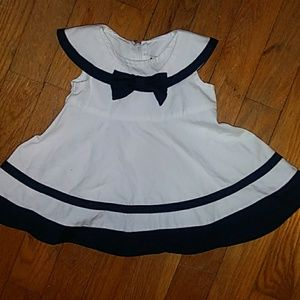 Goodlad sailor inspired excellent condition